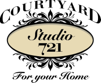 Courtyard Studio 721